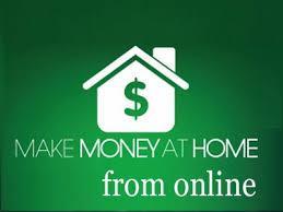 Guadagna da casa / Tempo parziale / Lavoro a domicilio